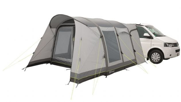 Outwell SCENIC ROAD 250SA Drive Away Awning - Grasshopper Leisure, motorhomes, campervan motorhome awning